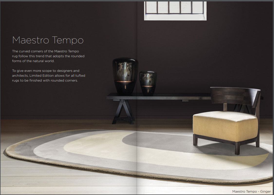 Limited Edition en Forma Interiorismo Castellon